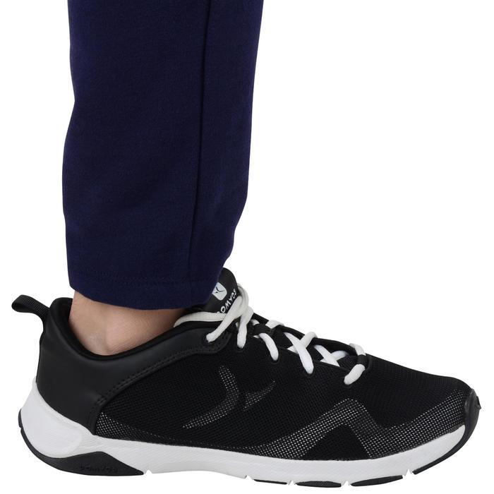 Survêtement 120 Gym garçon imprimé Warm'y Zip - 1204425