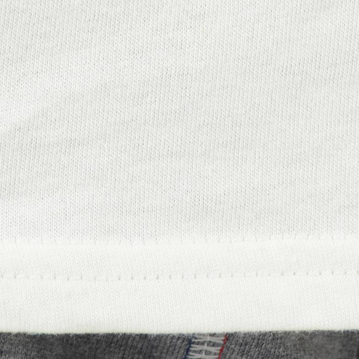 T-Shirt manches courtes 100 Gym garçon imprimé - 1204525