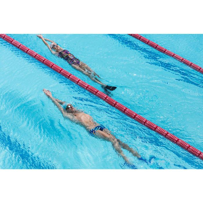 Maillot de bain natation une pièce ultra résistant au chlore femme Jade - 1204655