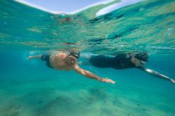 Neopreen badmuts OWSwim voor koud open water - 1204656