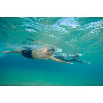 Combinaison de natation néoprène nage en eau libre OWS550 4/3mm femme - 1204660