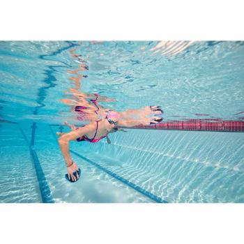 Maillot de bain natation une pièce ultra résistant au chlore femme Jade - 1204665