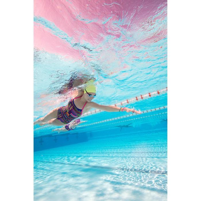 Maillot de bain de natation une pièce femme Jade - 1204670