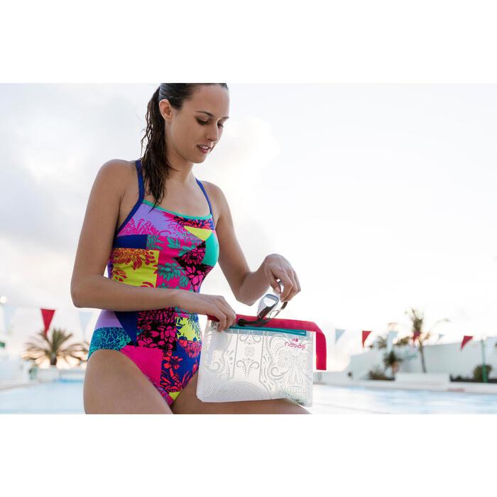 Maillot de bain de natation femme une pièce Riana - 1204700