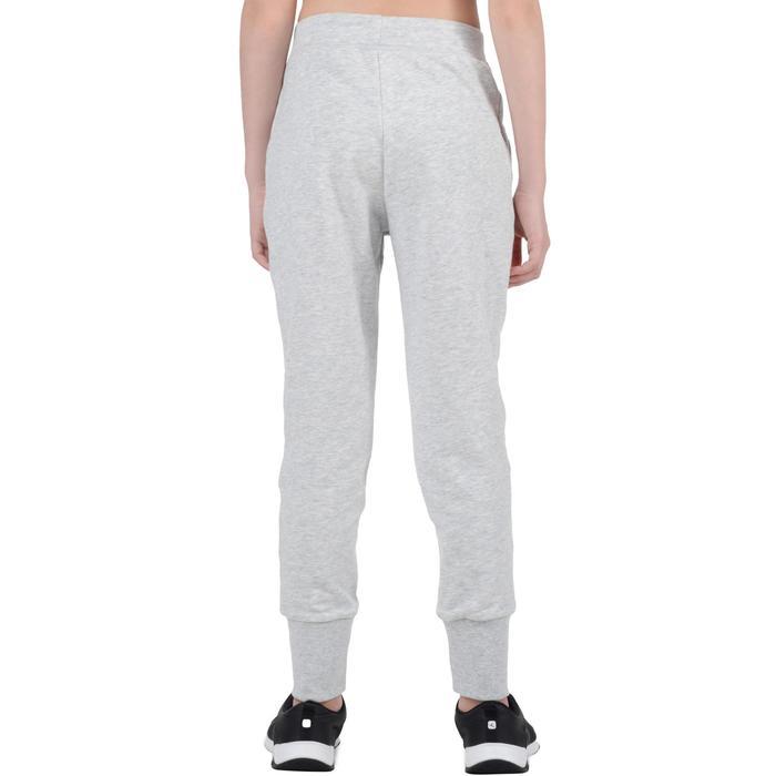 Pantalon 520 chaud slim Gym Fille poches - 1204765