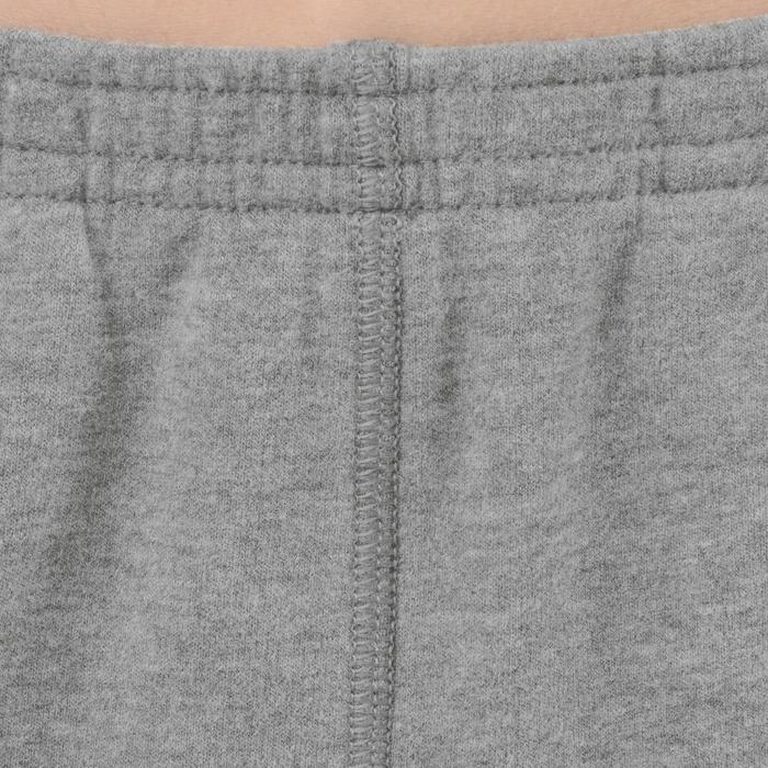 Pantalon chaud regular Gym garçon - 1204792