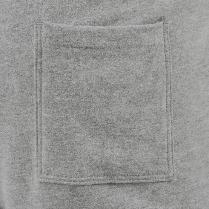 Pantalon 120 chaud regular Gym garçon poches - 1204797
