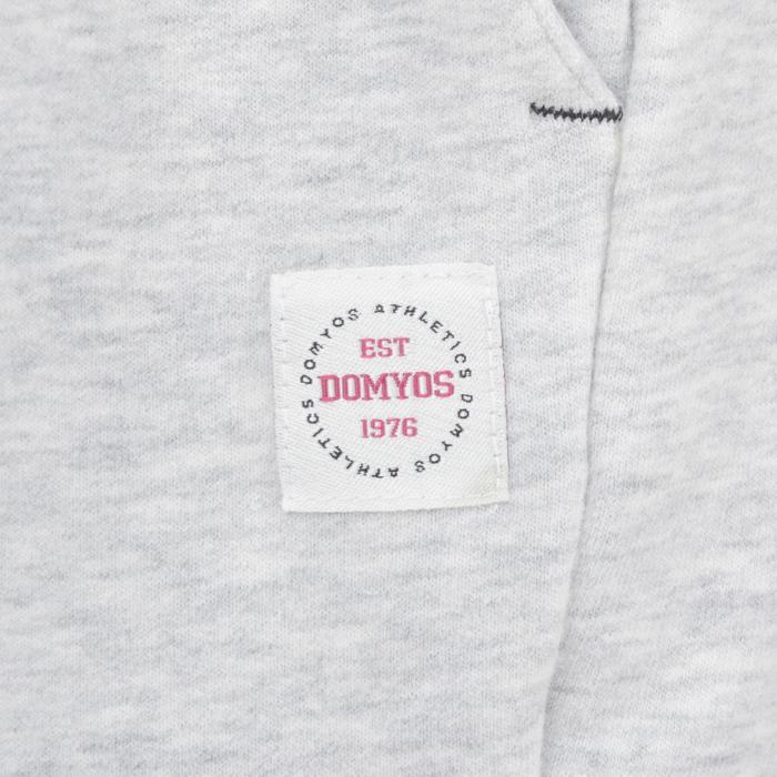 Pantalon 520 chaud slim Gym Fille poches - 1204804