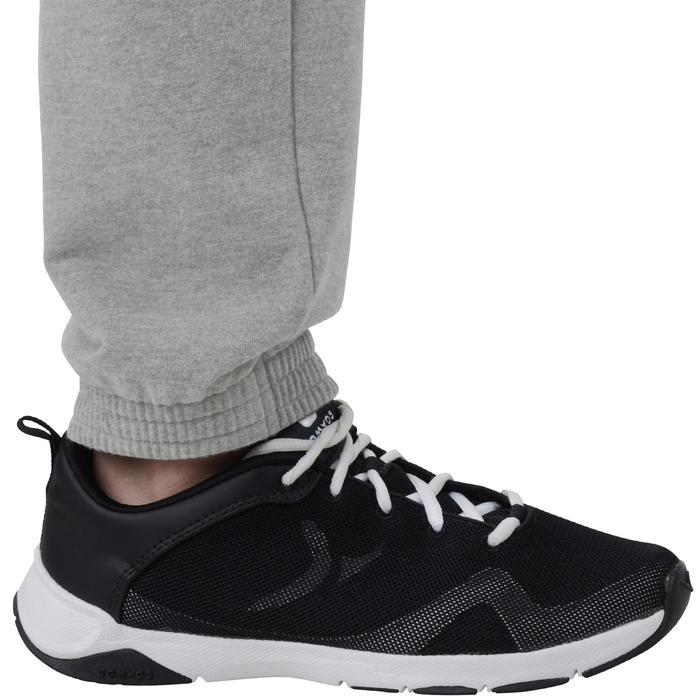 Pantalon 120 chaud regular Gym garçon poches - 1204808