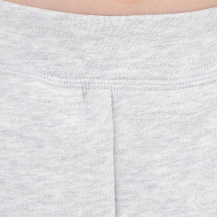 Pantalon 520 chaud slim Gym Fille poches - 1204813