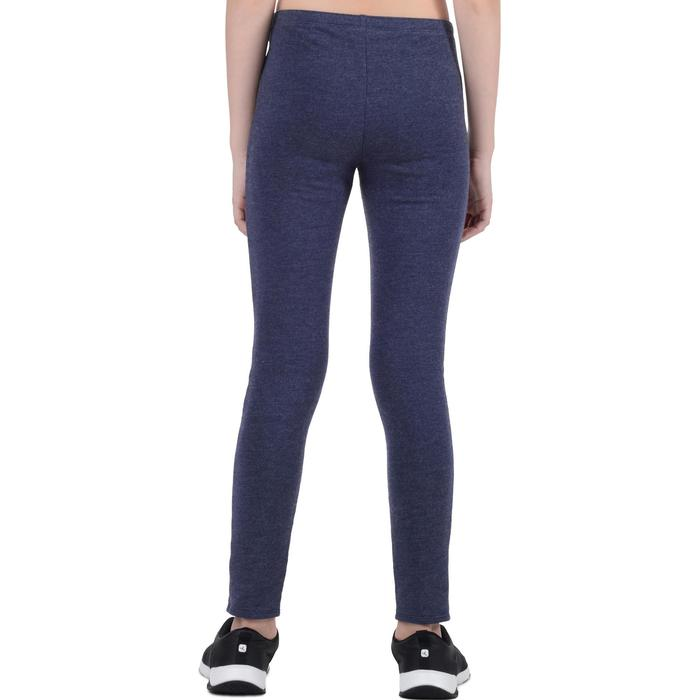 Legging chaud Gym fille - 1204855