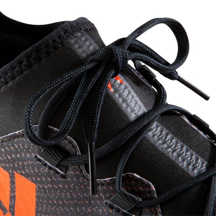 Chaussure de futsal adulte X Tango 17.3 noire - 1205069