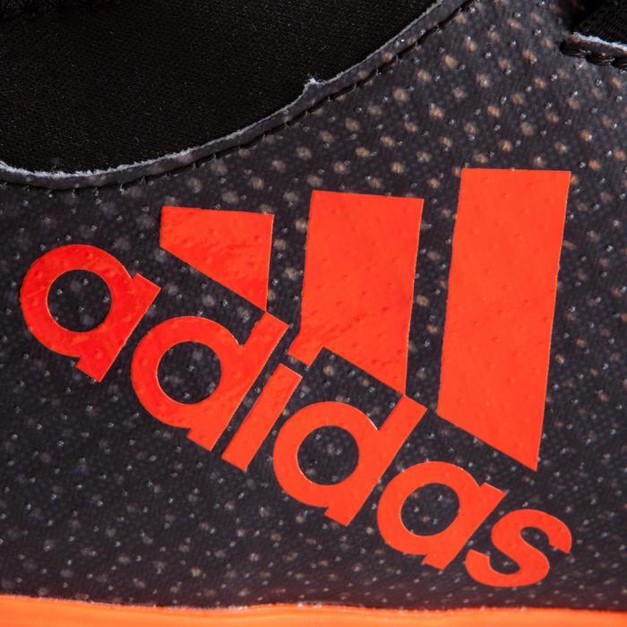 Chaussure de futsal adulte X Tango 17.3 noire - 1205108
