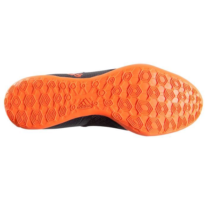 Chaussure de futsal adulte X Tango 17.3 noire - 1205130