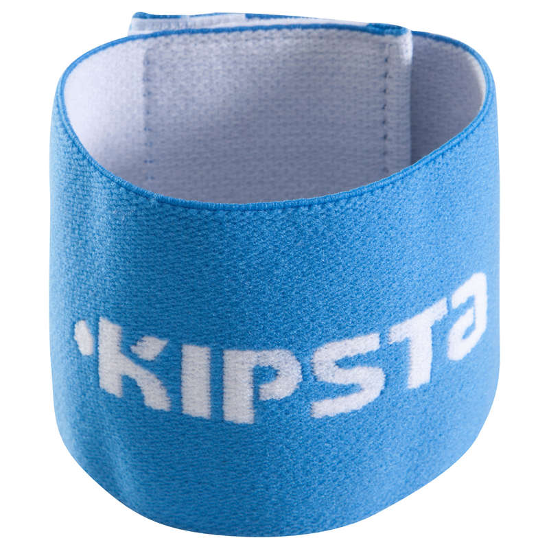 FOOTBALL PADS Football - Reversible Fix It - White/Blue KIPSTA - Football