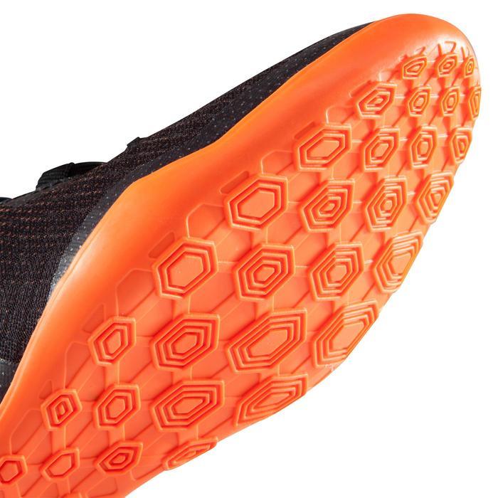 Chaussure de futsal adulte X Tango 17.3 noire - 1205163