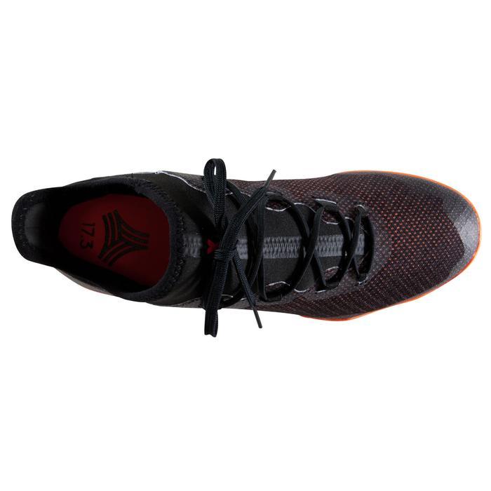 Chaussure de futsal adulte X Tango 17.3 noire - 1205183