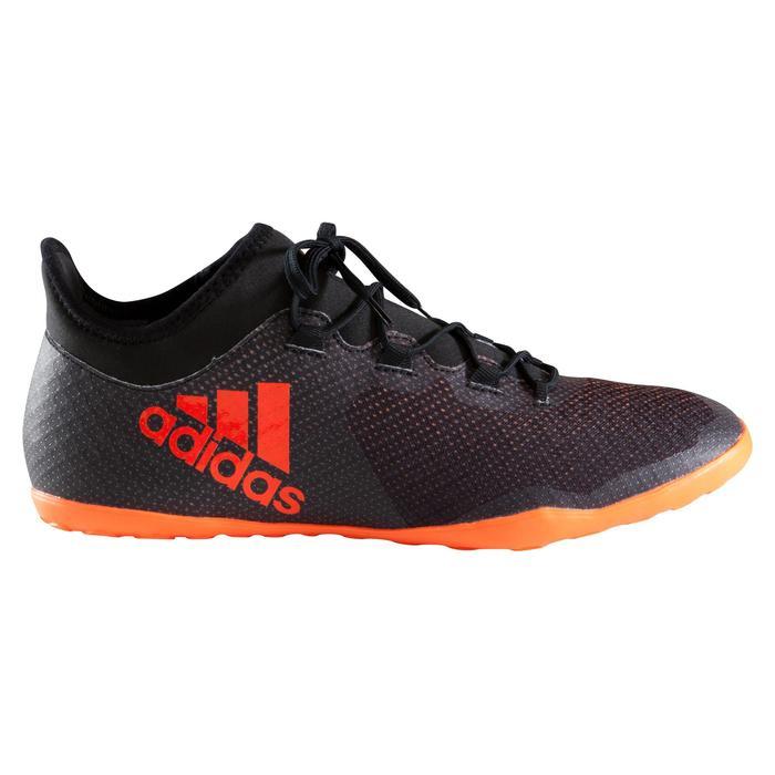 Chaussure de futsal adulte X Tango 17.3 noire - 1205189