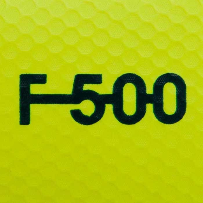 Ballon de football F500 Hybride taille 5 - 1205288