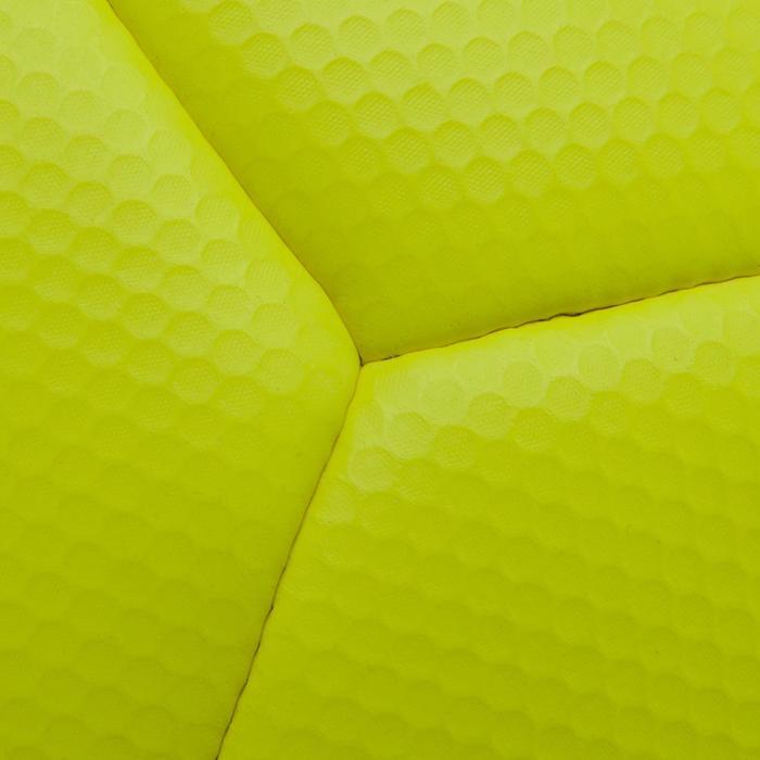 Ballon de football F500 Hybride taille 5 - 1205366