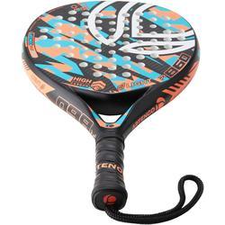 Padel racket PR860 Light oranje/blauw