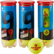 Žoge za padel tenis PB990