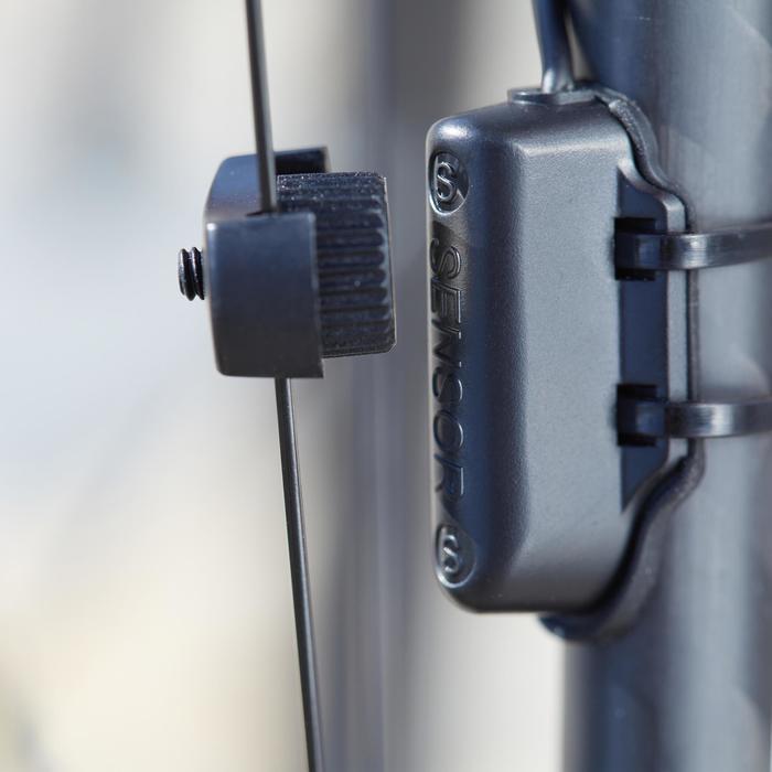 Compteur vélo 100 - avec fil - 1205453