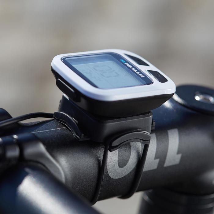 Compteur vélo 100 - avec fil - 1205457