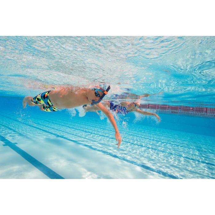 Zwemjammer voor jongens 900 First Allfou - 1205499