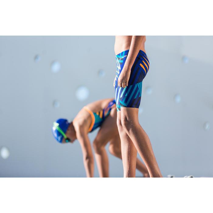 Lunettes de natation B-FAST - 1205507