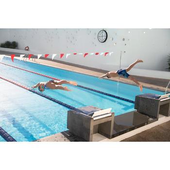 Zwemjammer voor jongens 900 First Allfou - 1205522