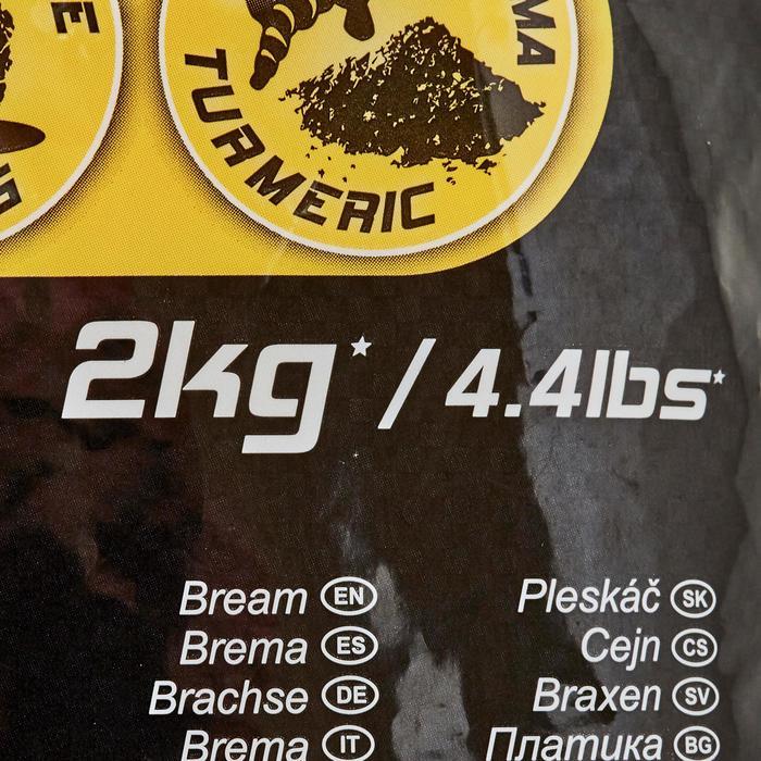 Lokvoer hengelsport Gooster brasem 2 kg