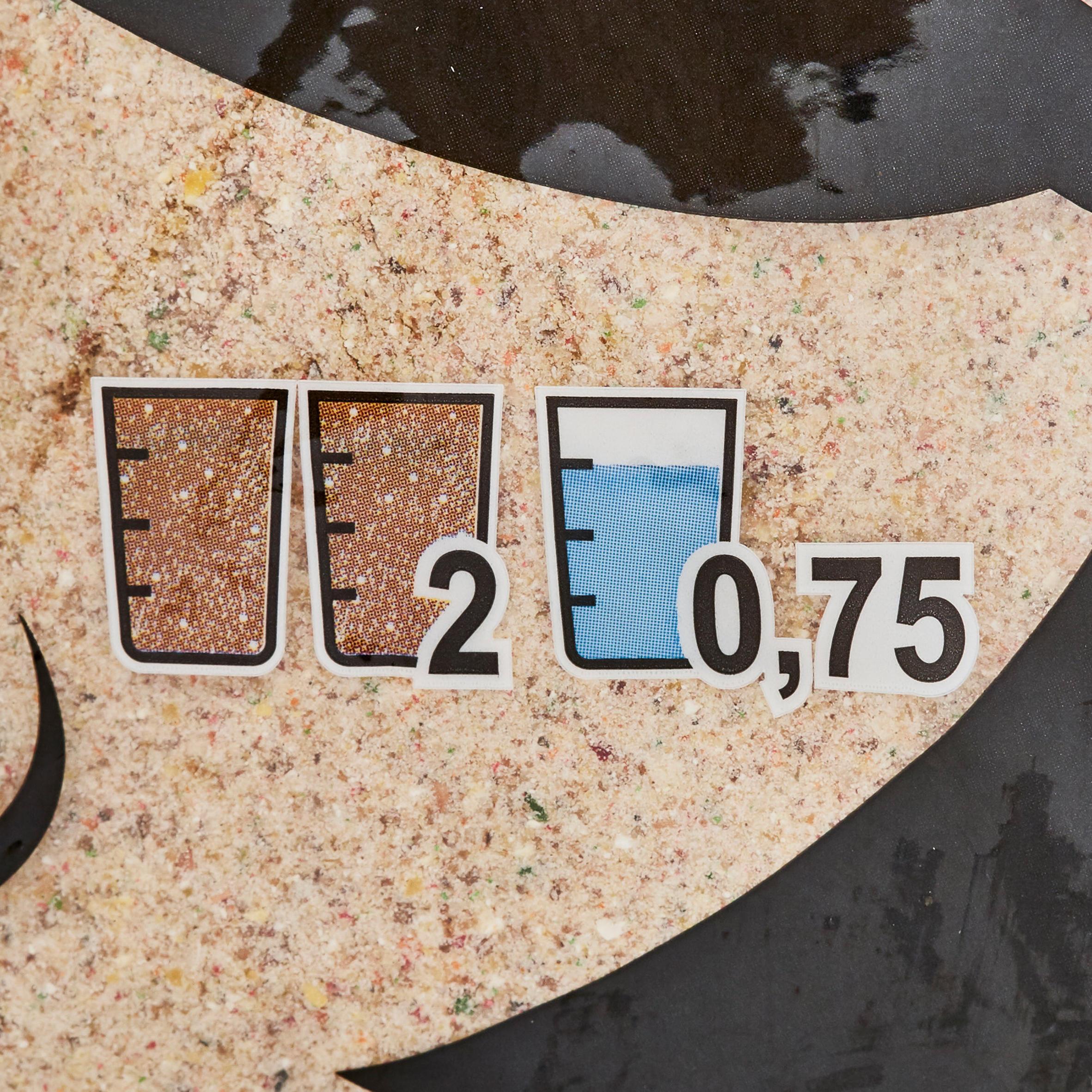 Amorce pêche au feeder GOOSTER CARP FEEDER 4,4 LIVRES