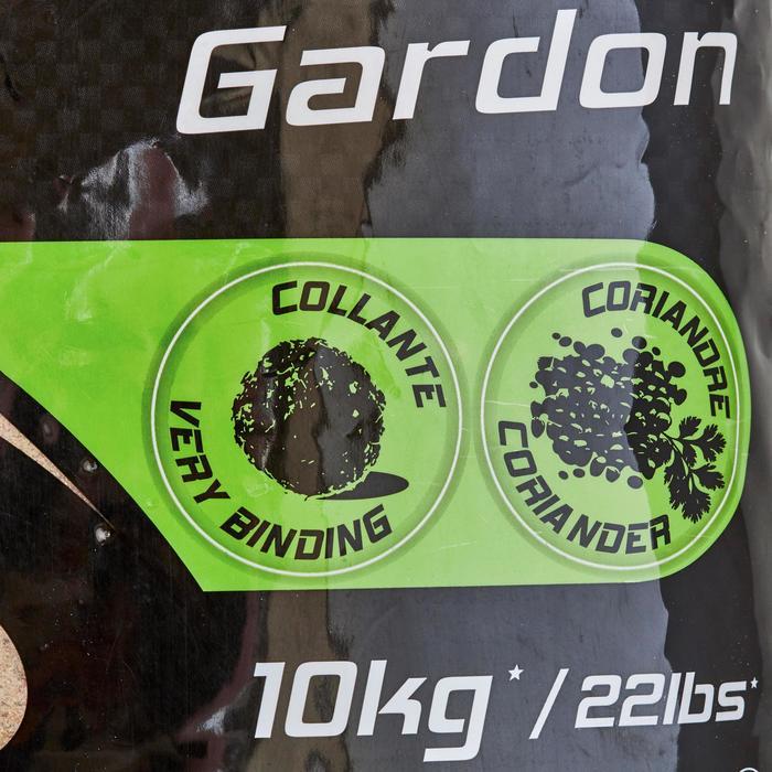 Amorce pêche au coup  GOOSTER GARDON 10 KILOS - 1205718