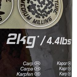 Grundfutter Gooster Karpfen 2 kg