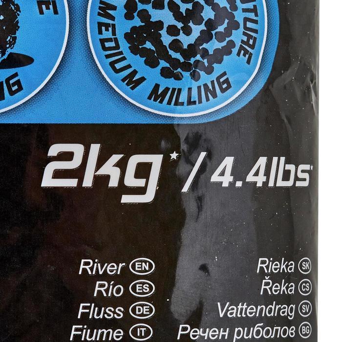 Lokvoer voor statisch vissen Gooster rivier 2 kg