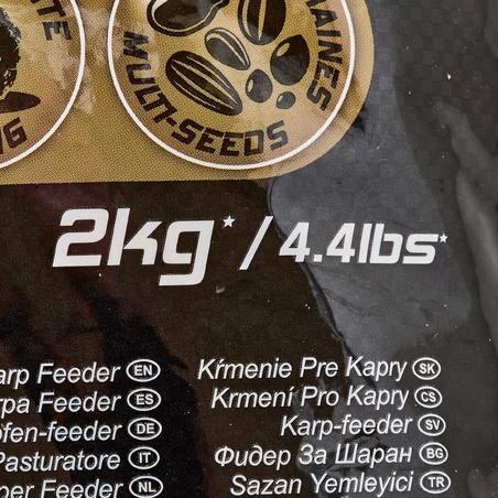 Krpių jaukas GOOSTER BREAM FEEDER, 2 kg