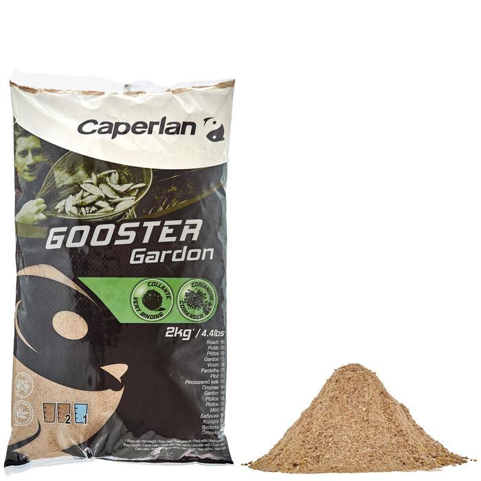 Lockfutter Gooster Plötze 2 kg