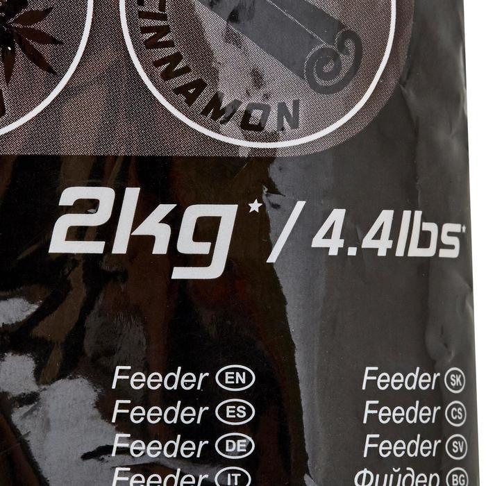 Amorce pêche coup feeder GOOSTER FEEDER 2KG