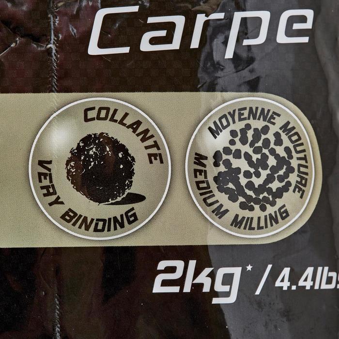 Cebo para pesca al coup GOOSTER CARPA 2 kg