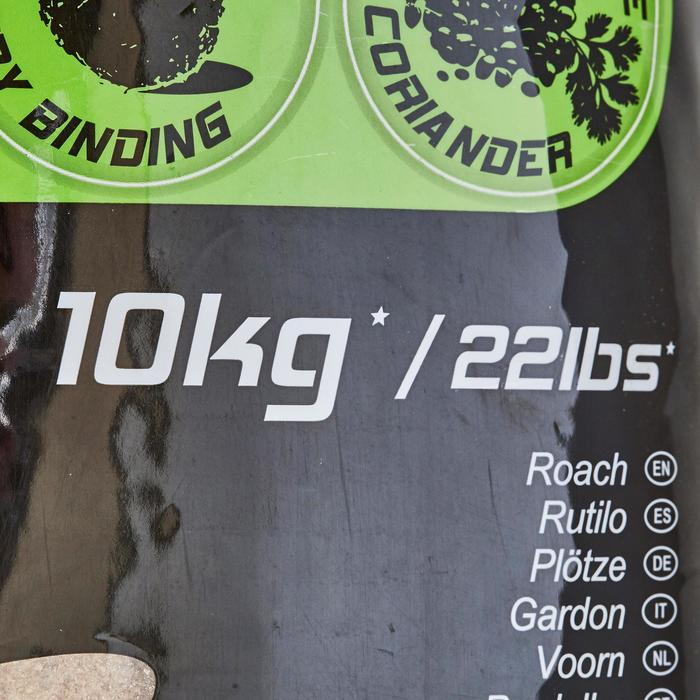 Cebo para pesca al coup GOOSTER RUTILO 10 kg