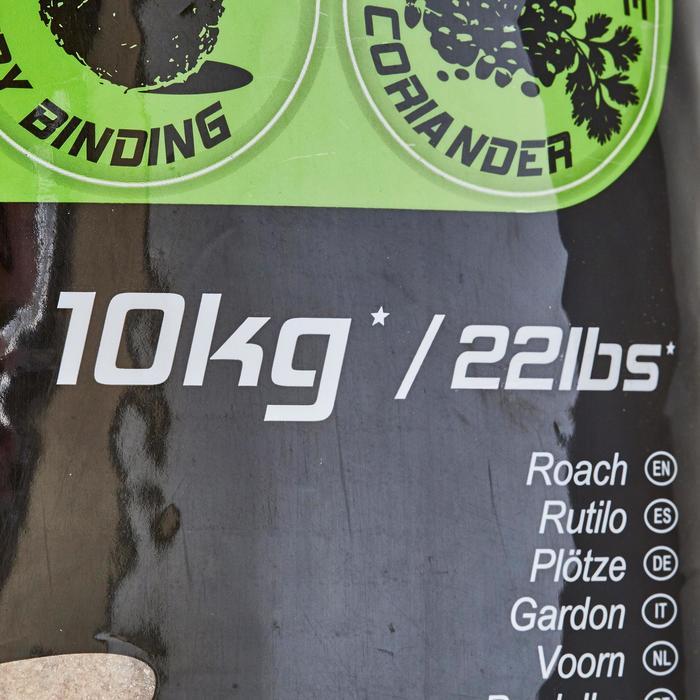 Grundfutter Stippangeln Gooster Plötze 10 kg