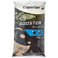 Fishing Groundbait GOOSTER RIVER 2 kg