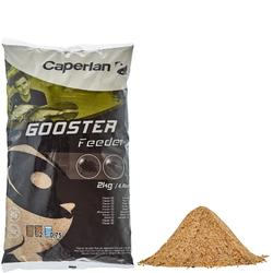 Lockfutter Gooster Feeder, 2 kg