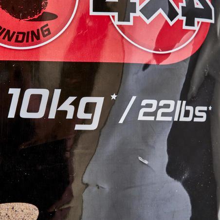 AMORCE PÊCHE AU COUP GOOSTER 4X4 22 lb