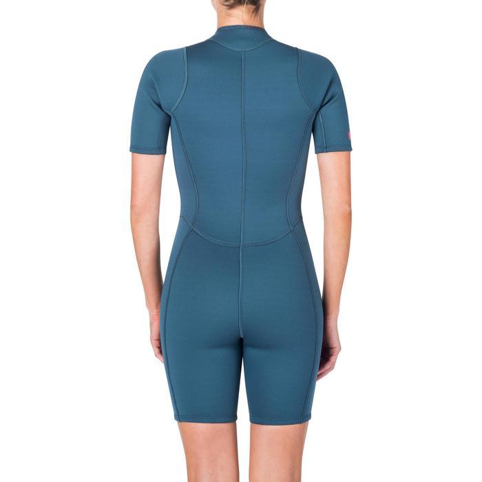 Shorty de snorkeling 100 femme - 1205814