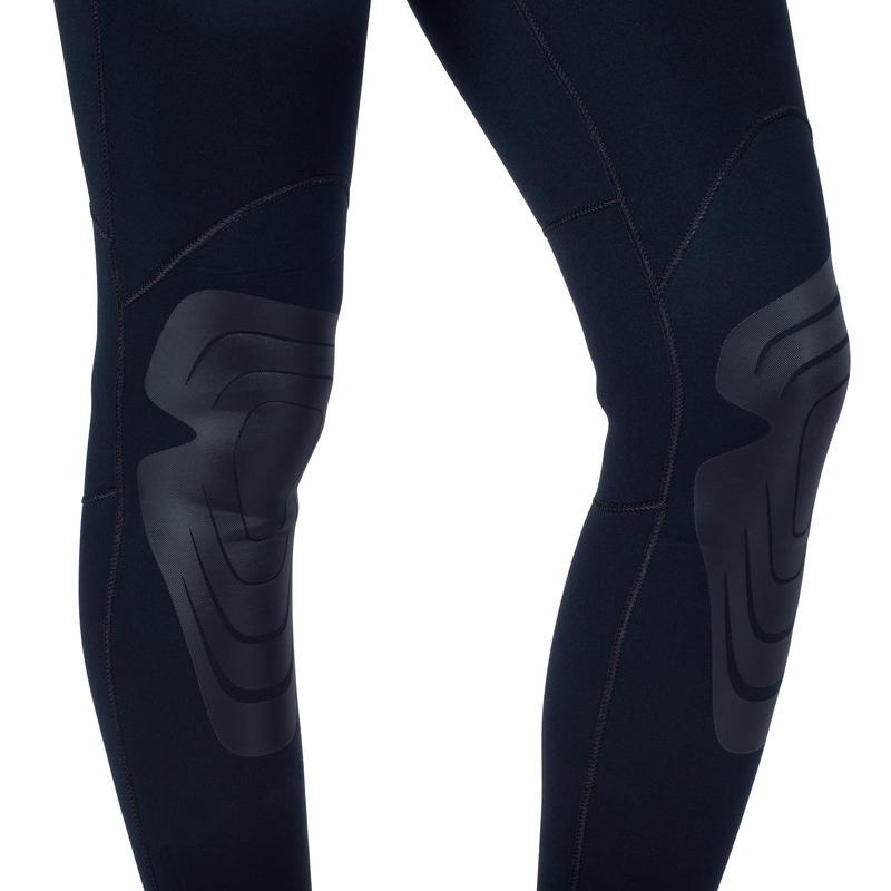 SCD 100 Women's 3 mm Full Diving Wetsuit with Back Zip.