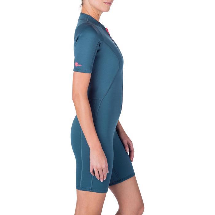 Shorty de snorkeling 100 femme - 1205839