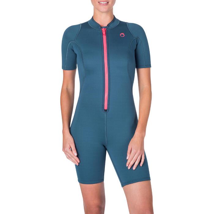 Shorty de snorkeling 100 femme - 1205845
