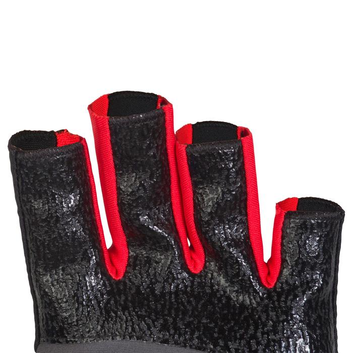 Rugby-Handschuhe R500